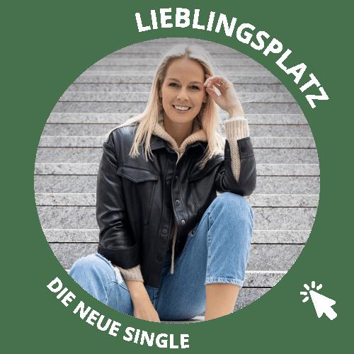 Linda Fäh - Lieblingsplatz